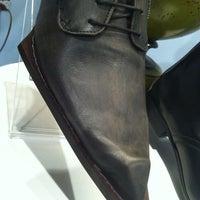 Photo taken at John Fluevog Shoes by Jeff M. on 3/31/2012