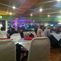 Photo taken at Lemon Grass Thai Kitchen by Katrina Eireen M. on 2/20/2012