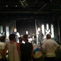 Photo taken at Rocketown by Sydney S. on 6/18/2012