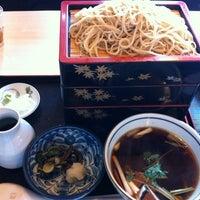 Photo taken at 三代目 佐久良屋 by Yosuke K. on 8/27/2012