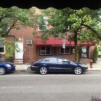 Photo taken at Meritage Restaurant & Wine Bar by David C. on 5/6/2012