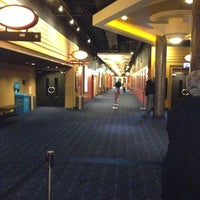 Photo taken at AMC Loews Alderwood Mall 16 by David O. on 2/5/2012