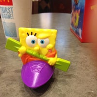 Photo taken at McDonald's by Laura C. on 8/12/2012