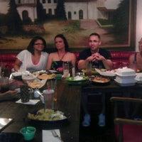 Photo taken at La Paloma by KIKI J. on 7/22/2012