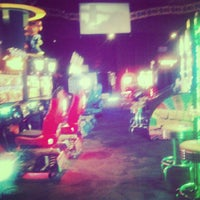 Photo taken at Dave & Buster's by Holly N. on 8/22/2012