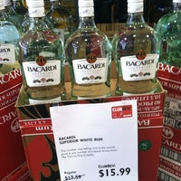 Photo taken at BevMo! by Jessie B. on 8/22/2012