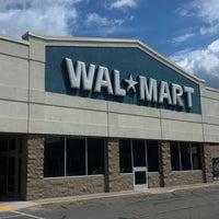 Photo taken at Walmart by Ken on 8/6/2012