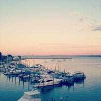 Photo taken at Chippewa Hotel Waterfront by Taylor S. on 7/10/2012