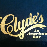 Photo taken at Clyde's of Reston by Teri C. on 7/29/2012