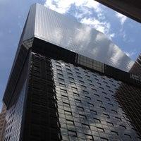 Photo taken at Marriott City Center by Nina J. on 5/20/2012
