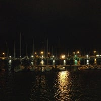Photo taken at Corpus Christi Yacht Club by Damon S. on 3/18/2012