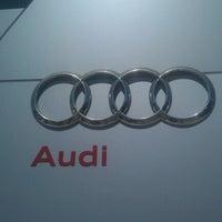 Photo taken at Audi San Diego by Bob B. on 7/17/2012