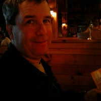Photo taken at Bugaboo Creek Steakhouse by Joan E. on 4/12/2012