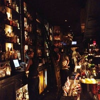 Photo taken at Seven Grand by David S. on 8/19/2012