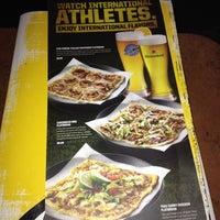 Photo taken at Buffalo Wild Wings by Stephanie G. on 8/30/2012
