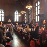 Photo taken at #LikeableU: Class Of 2012 by Natasha A. on 5/15/2012