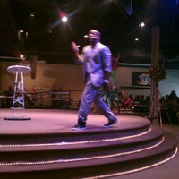 Photo taken at Revolution Christian Ministries by Mary C. H. on 8/26/2012