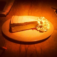 Photo taken at The Cheesecake Factory by Maho on 9/3/2012