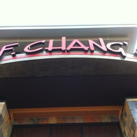 Photo taken at P.F. Chang's by Eytan V. on 6/9/2012