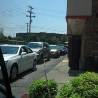 Photo taken at Wendy's by Jason N. on 8/1/2012