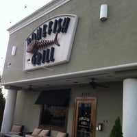 Photo taken at Bonefish Grill by Mark C. on 3/12/2012