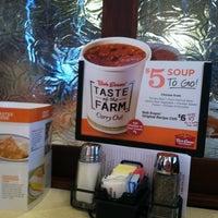 Photo taken at Bob Evans Restaurant by Valerie P. on 8/28/2012