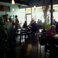 Photo taken at Neworld Cafe by Elze H. on 2/20/2012
