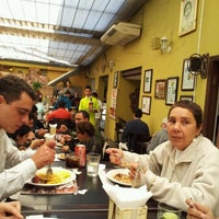 Photo taken at Veredicto Bar by Flavio M. on 5/4/2012