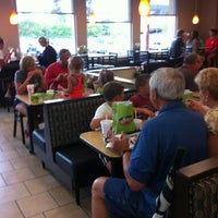 Photo taken at Chick-fil-A Murrells Inlet by Jason K. on 7/25/2012