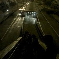 Photo taken at TransMilenio: Avenida Cali by Luis alberto B. on 6/22/2012