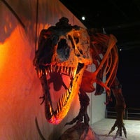 Photo taken at Museum of Science and History by Andrew N. on 6/1/2012