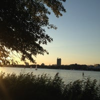 Photo taken at The Esplanade by Maddie C. on 9/13/2012