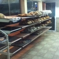Photo taken at Panaderia El Pan Real by ArthUro on 8/23/2012