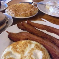 Photo taken at The Original Pancake House by Jessica G. on 6/6/2012