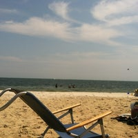Photo taken at Red Jacket Beach Resort & Spa by Mariana P. on 7/4/2012