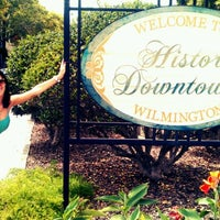 Photo taken at City of Wilmington by Arin on 8/12/2012