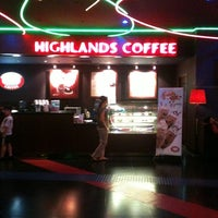 Photo taken at CGV Cinemas Vinh Trung Plaza by RYan N. on 6/17/2012