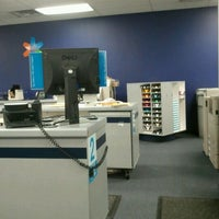 Photo taken at FedEx Office Print & Ship Center by Ash on 3/26/2012