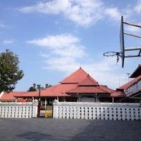 Masjid Gedhe Kraton Yogyakarta