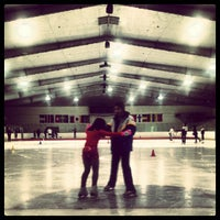 Photo taken at Pickwick Ice Center by Meltdown C. on 7/7/2012