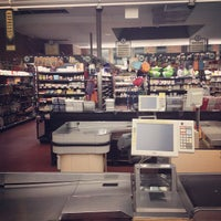 Photo taken at Park Slope Food Coop by Duann on 8/27/2012
