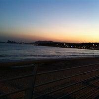 Photo taken at le grain de sable by mariel on 5/12/2012