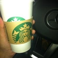 Photo taken at Starbucks by Roya on 6/1/2012