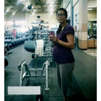 Photo taken at 24 Hour Fitness by Sonya H. on 7/20/2012