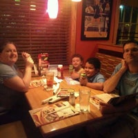 Photo taken at Applebee's by Karen H. on 3/28/2012