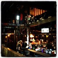 Photo taken at Steak Loft Restaurant by Matt on 8/31/2012
