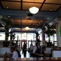 Photo taken at Market Street Grill by Samantha K. on 8/25/2012