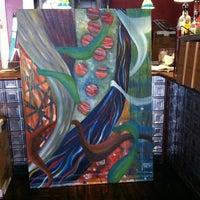 Photo taken at Silverbird Espresso by Eric Thomas C. on 8/24/2012