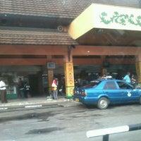 Photo taken at Supadio Airport Gate 1 by Hidayat M. on 2/20/2012