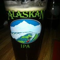 Photo taken at Mick Kelly's Irish Pub by Alex S. on 5/24/2012